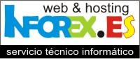 Inforex Web & Hosting